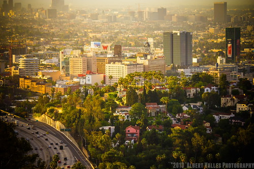 california morning sky usa tower nature horizontal architecture skyscraper landscape outdoors photography citylife tranquility nopeople palmtrees hollywood capitolrecordsbuilding losangelescounty vinest 101freeway traveldestinations colorimage buildingexterior highangleview canoneosdigitalslr fineartamerica rebelt2i albertvalles