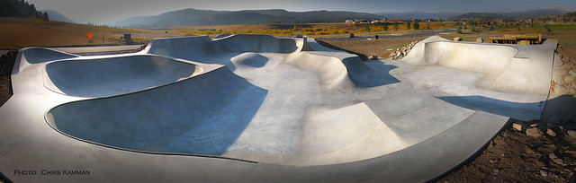 Skatepark Panorama Finished3