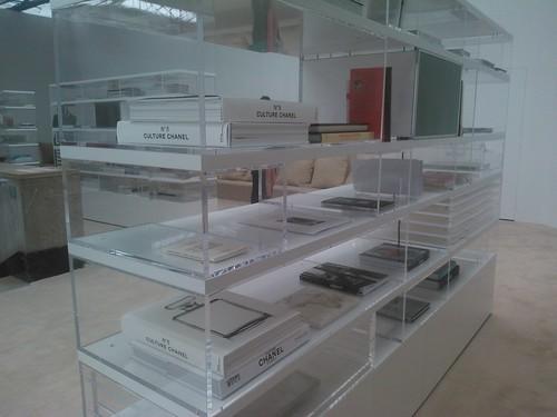 Chanel No 5 Culture exhibition