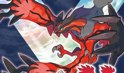 New Pokémon X and Pokémon Y Trailer, Kalos Region Revealed