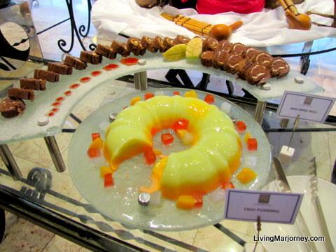 Malaysian Desserts