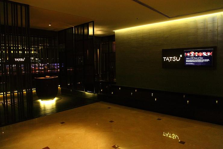 Tatsu-Restaurant