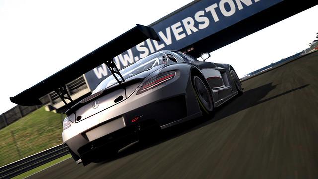 Gran Turismo 6 on PS3