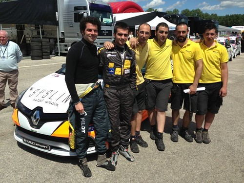 SMC Junior Motorsport - Imola