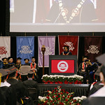 UH Engineering Commencement May 2013