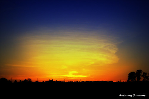 sunset sun canon eos malta siggiewi 550d