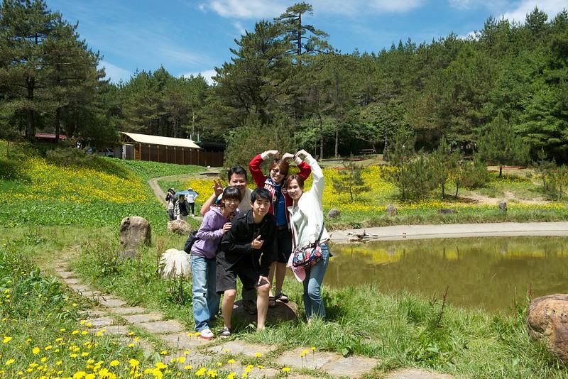 福壽山農場露營區6