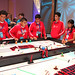 FLL OEC 2013 -  Wednesday May 8th - Registration, Pit Set-up, Pit Practice