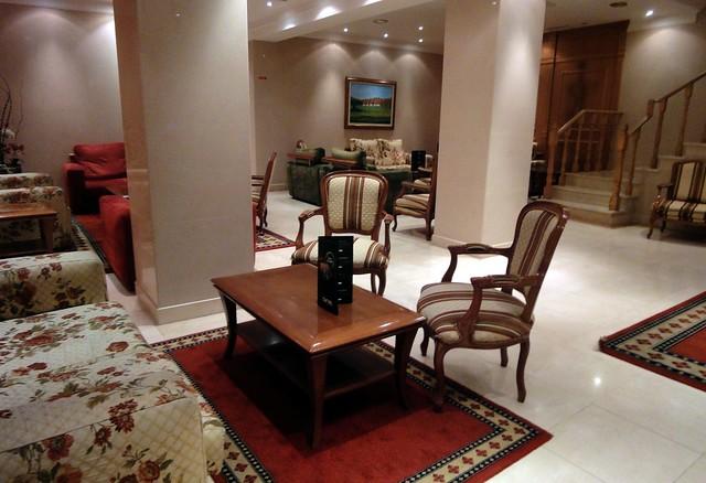 Residencial Florescente - Hotel Lisboa