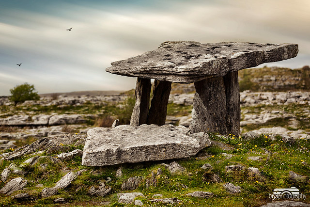 Poulnabrone (Explored)