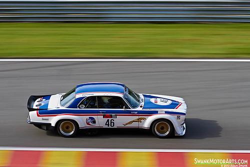 1976 Jaguar XJ12 Coupe by autoidiodyssey