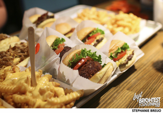 Great American Shake Shake Shack Restaurant Brightest Young Things3