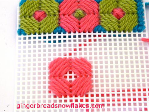 Beginner plastic canvas patterns personalized bookmarks plastic.