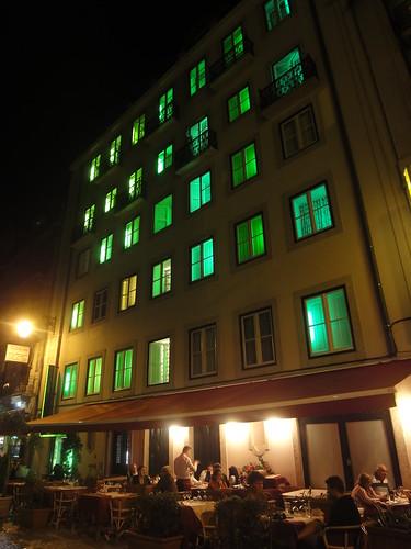 Hotel Gat Rossio - Hotel Lisboa