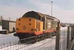 Class 37/5