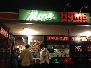 More Home Slice