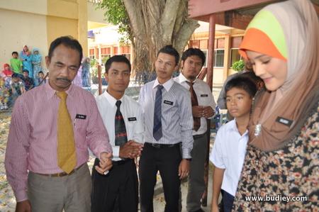 Telemovie Cikgu Imah Salimah