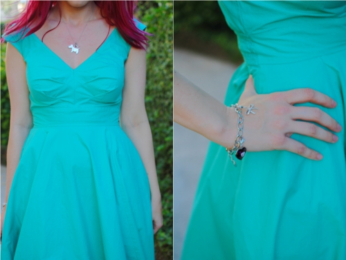 mintdress6