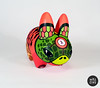 "7"" Turtgeraffe Labbit"