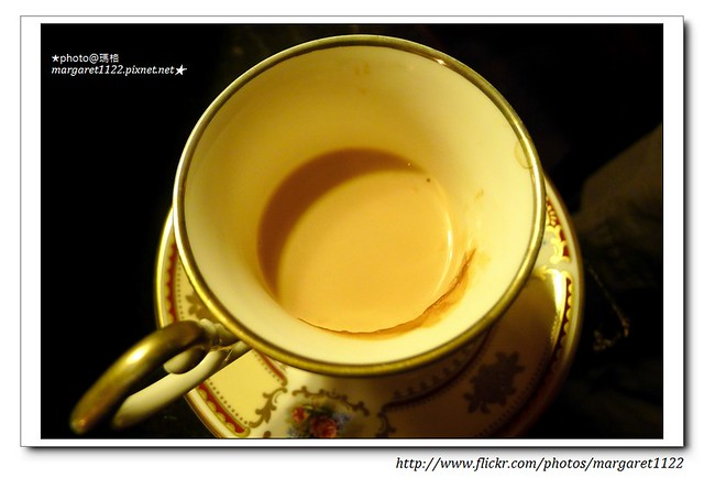 【台北好咖啡】臨江街。莊園豆咖啡