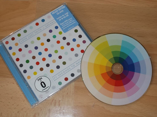 30 Seconds to Mars   Love Lust Faith + Dreams (2013) (MP3 + iTunes Plus AAC M4A) [Album]
