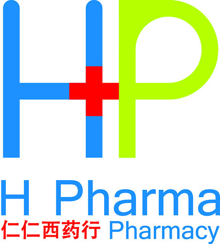 H PHARMA NC NEW
