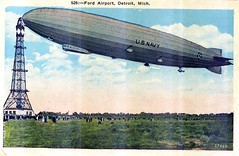aircraft, aviation, airship, rigid airship, zeppelin, vehicle, illustration,
