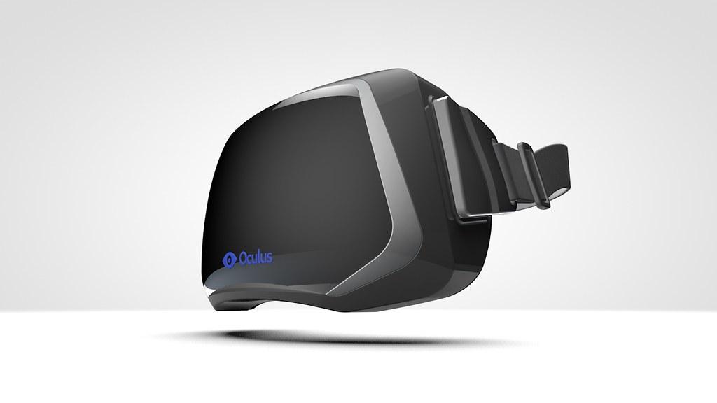 Oculus Rift y la realidad virtual
