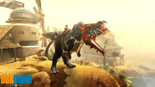 Dino Storm 2
