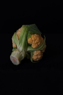 Consider The Cauliflower - 3