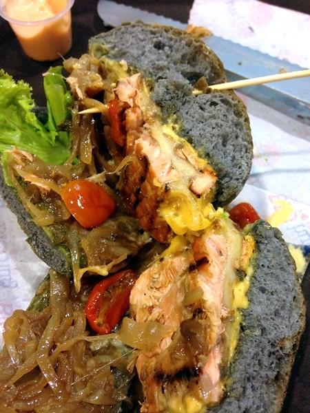 Big Hug Burger at SS15 Subang Square-010