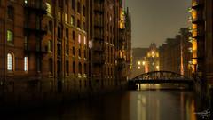 Wandrahmsfleet - Hamburg