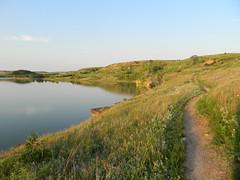 Switchgrass Trail - Wilson Lake