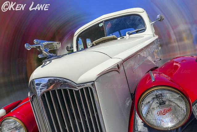 Rent A Classic Car North Carolina