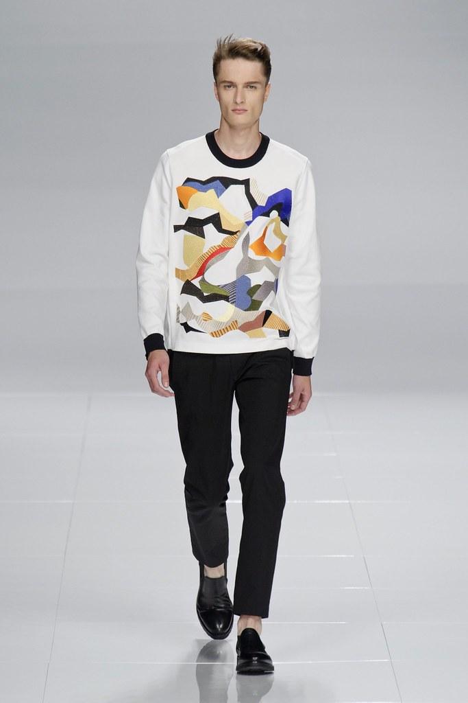 SS14 Milan Iceberg024_Almantas Petkunas(fashionising.com)