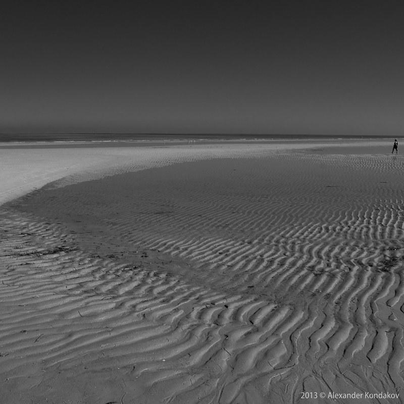 2013, Adelaide, Grange Beach