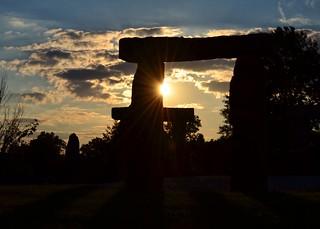KY Stonehenge
