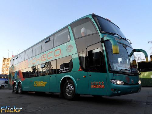 Buses Pacheco-Por CruzMar.-