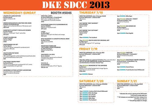 DKE-TOYS-SDCC2013-CHEAT-SHEET
