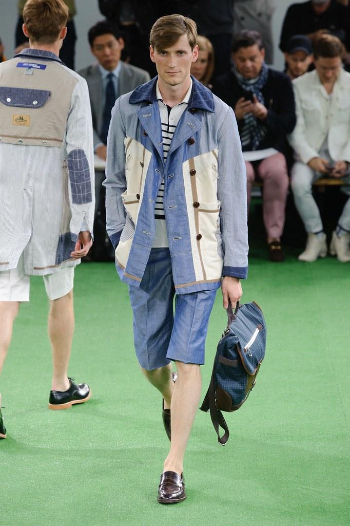 SS14 Paris Junya Watanabe048_Bastiaan Ninaber(fashionising.com)
