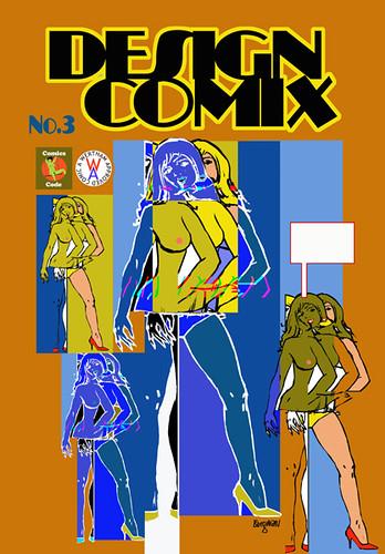 DesignComixNo3