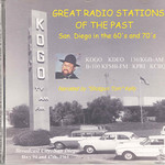 Great Radio Stations of the Past