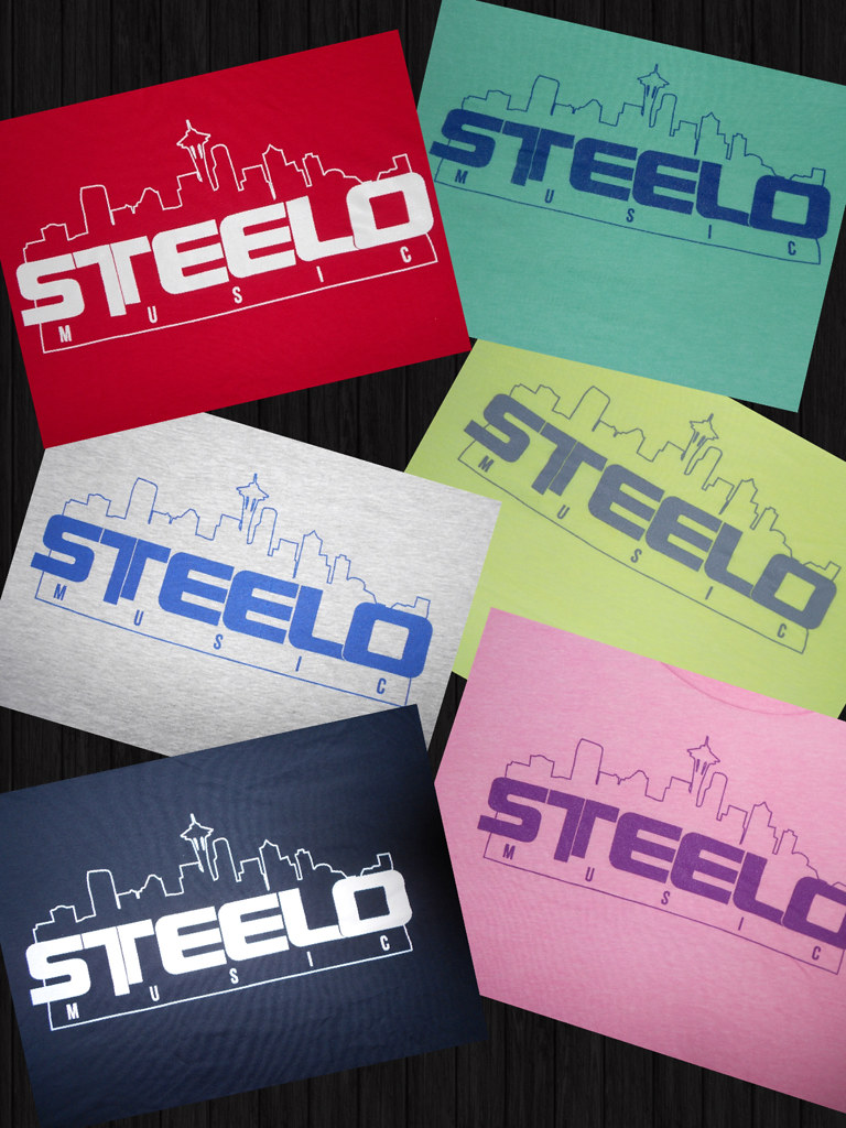 Steelo Collage