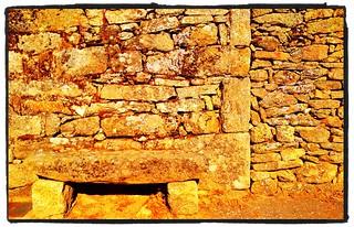 Poyo en Villar del Buey, es muy bonito.