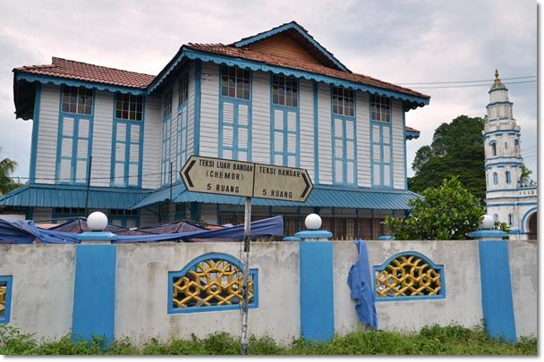 Masjid Dato Panglima Kinta 2
