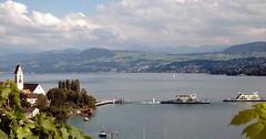 Curyšské jezero