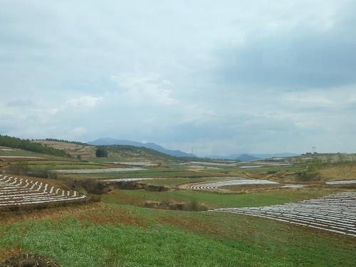 Yunnan13-Shangri La-Lijiang-Route (164)