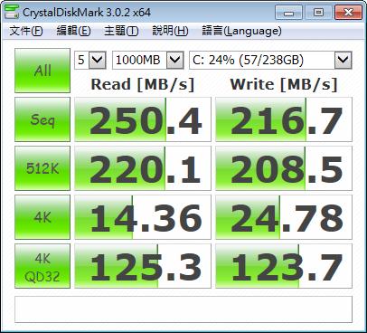 Micron crucial M4 256G