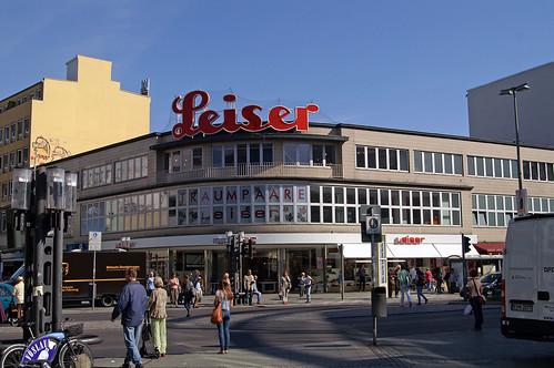 Berlin Wilmersdorfer str