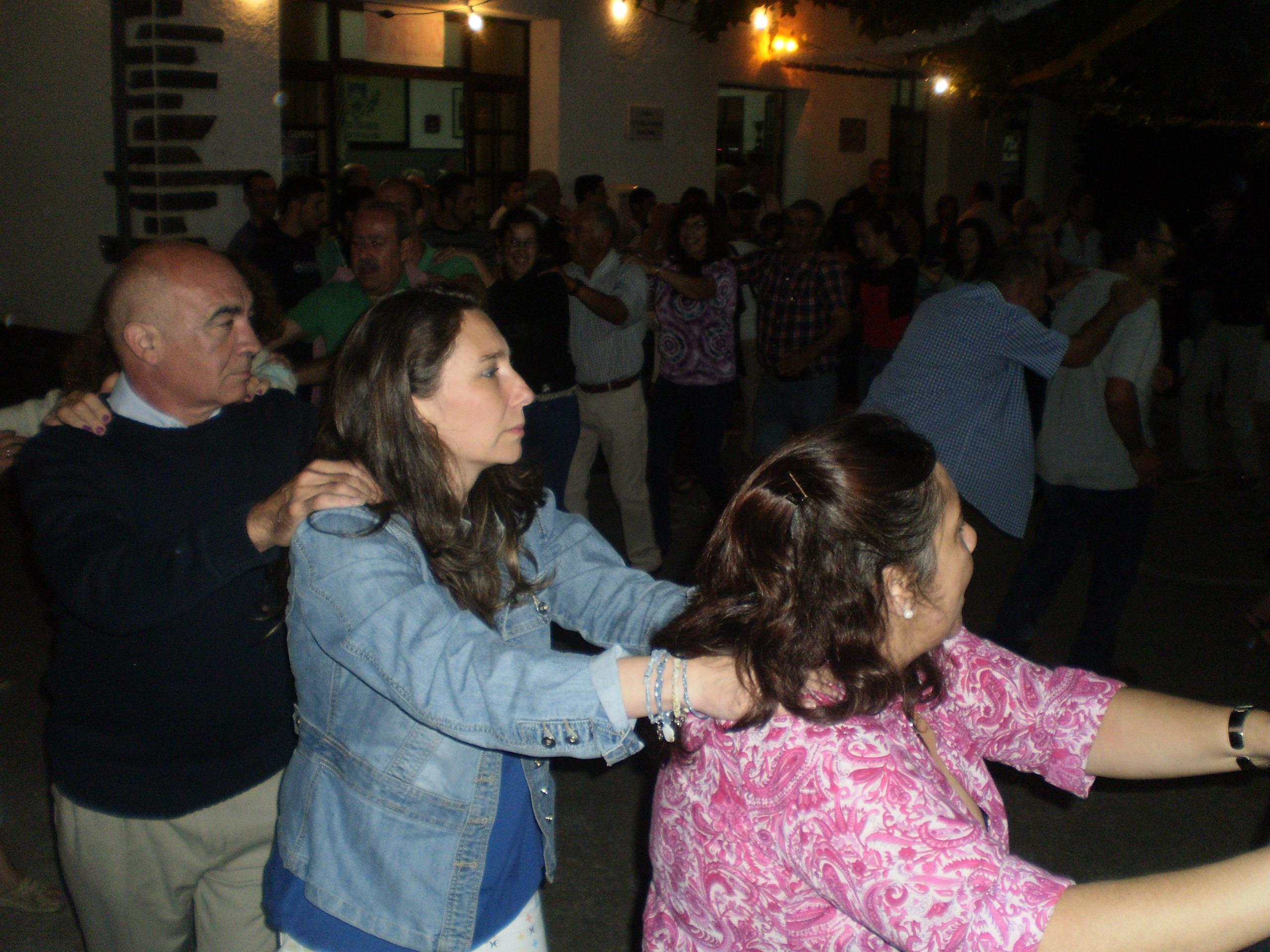 Porto Silvado 2013: Arraial